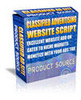 Thumbnail Classified Ad Site Script - Master Resell Rights + BONUS!