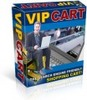 Thumbnail VIP Shopping Cart Script for Internet Marketers - with PLR!