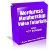 Wordpress Membership Site Video Course - with PLR + BONUS!