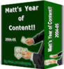 Thumbnail Internet Marketing Advice from Matt Levenhagen