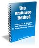 The Arbitrage Method!
