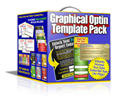 Graphical Optin Template Pack - Comes with 2 Mystery BONUSES