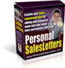 Salesletter Personalizer - with Master Resell Rights+BONUS