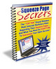 Thumbnail Squeeze Page Secrets - with FULL Private Label Rights+BONUS!