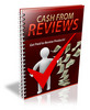 Thumbnail Cash From Reviews+BONUS!