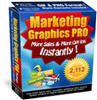Marketing Graphics Pro Package - with 2 Mystery BONUSES!