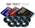 Thumbnail 7-Day Profit System Video Course - MRR+2 Mystery BONUSES!