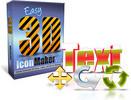 Thumbnail Easy 3D Icon Maker Version 2 - with 2 Mystery BONUSES!
