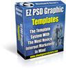 10 Header Graphics Templates Pack - MRR + 2 Mystery BONUSES!