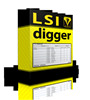 Thumbnail LSI Digger Software - with FULL MRR + 2 Mystery BONUSES!