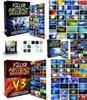 Thumbnail Ultimate Background Graphics Pack + 2 Mystery BONUSES!