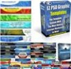 Ultimate Header Graphics Pack + 2 Mystery BONUSES!