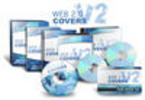 Thumbnail Web 2.0 Covers V2 - Stunning E-Covers WITHOUT Photoshop!
