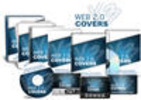 Thumbnail Web 2.0 Covers V3 - Stunning E-Covers WITHOUT Photoshop!