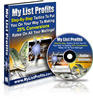 Thumbnail My List Profits - Master Resell Rights + 2 Mystery BONUSES!