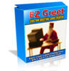 Thumbnail EZ Greet Greeting Card Software - MRR + 2 Mystery BONUSES!