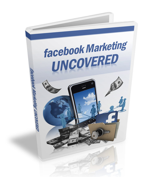 Product picture Facebook Marketing Uncovered Video Course - with BONUS!