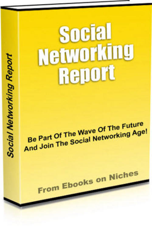 Product picture Social Networking Secrets Revealed!