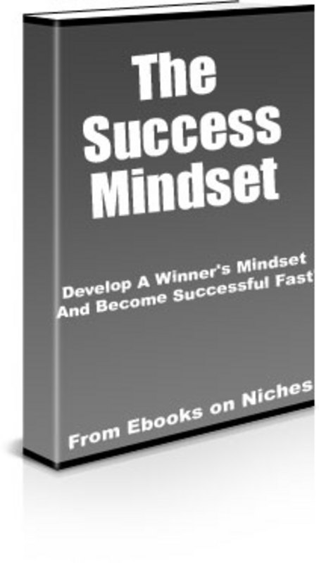 Product picture How To Develop A Winners Mindset For Quick Success!