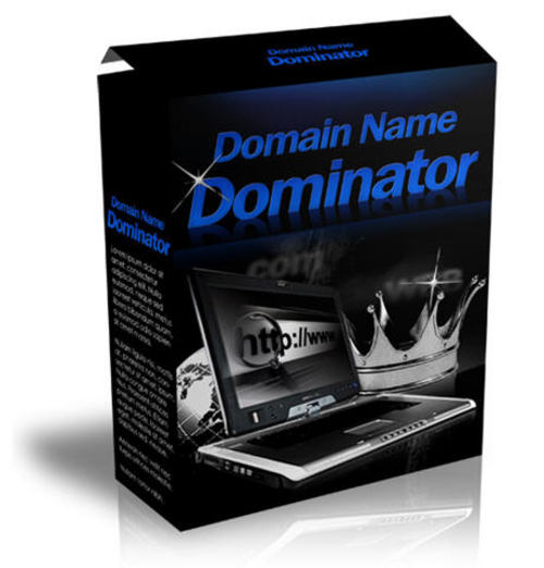 Product picture Domain Name Finder Software - MRR + 2 Mystery BONUSES!