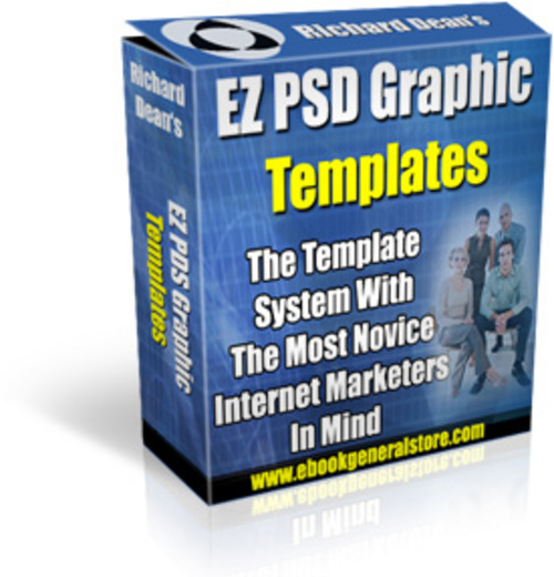 Product picture 10 Header Graphics Templates Pack - MRR + 2 Mystery BONUSES!