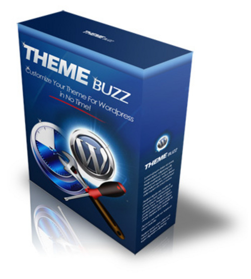 Product picture Theme Buzz Wordpress Theme Creator - MRR + 2 Mystery BONUSES