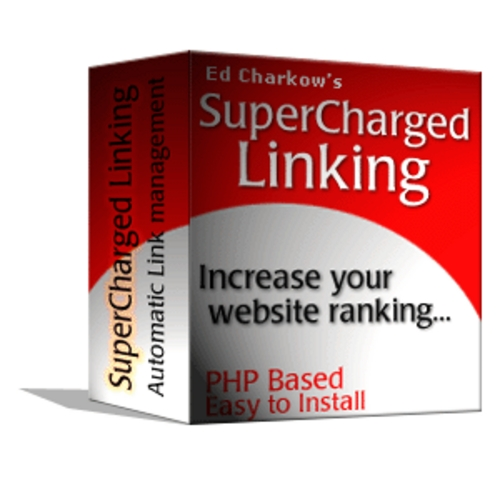 Product picture Super Charged Linking Script - RR + 2 Mystery BONUSES!