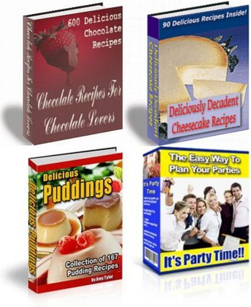 Product picture Its Party Time - Party Planner with MRR + 2 Mystery BONUSES