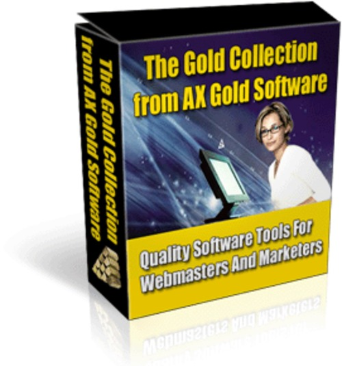 Product picture 10 HOT Softwares - Master Resell Rights + 2 Mystery BONUSES!